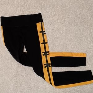 PINK Victoria's Secret Pants - VS PINK Yoga leggings sz Small